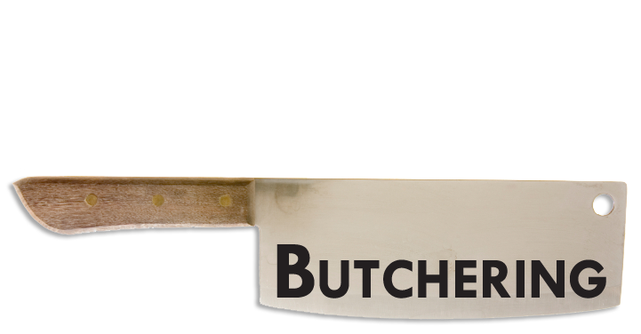 Meat Spot Home